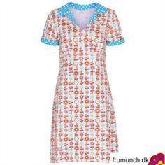 f693c18d495d Dazzle Me. Frk. April kjole i retro stil fra ...
