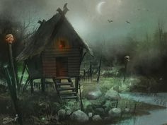 The Witches Hut Ltd, - London - 020 8673 3222 - Ranked ...
