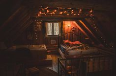 """Suzanne Dege's """"Hobbit Treehouse."""" Originally built by the legendary natural builder, SunRay Kelley. Located on Orcas Island in Washington State. The three circular pods are all connected by hallways,..."""
