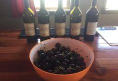 #TriCitiesWA Wineries #WAwine #Wine #Travel