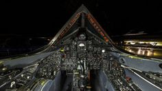 Amazing ultra-high definition photo of the SR-71 Blackbird cockpit 15 awesome facts about the ISS