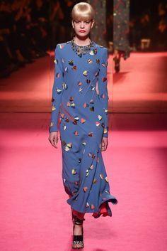 Schiaparelli Couture Lente 2015 (9)  - Shows - Fashion