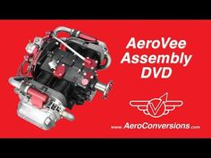The AeroVee is a complete VW Conversion Engine Kit , by AeroConversions. The AeroVee package is a 2180 cc Vw Engine, Aircraft Engine, Vw Conversions, Kit Planes, Flying Vehicles, Kit Cars, Engineers, Aviation, Flying Wing
