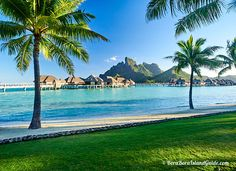 For years we've heard a whisper that the Bora Bora Four Seasons Resort is one of the best in the world. Here's why we'd definitely choose this luxury Bora Bora resort again: