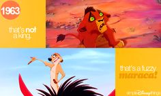 Lion King 2