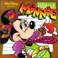 Even Minnie Mouse went Material Girl, I had a Totally Minnie Watch lol