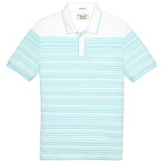 #FashionVault #perry ellis #Men #Tops - Check this : Original Penguin TWO COLOR EARL POLO for $34.99 USD