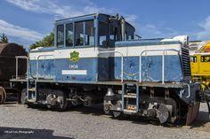 https://flic.kr/p/uGkRvj | ORM No. 301 Switcher | Oklahoma Railway Museum in Oklahoma City.
