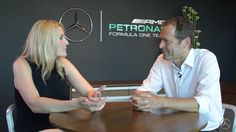 Mercedes AMG Petronas F1 - Monza Memories With Aldo Costa (VIDEO)