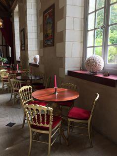 Orangerie, Chateau de Cheverny - 21st October 2015
