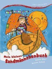 Bild vom Buch Mein kleines Sandmännchenbuch
