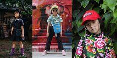 Coco a soli 6 anni è una vera icona di stile e amatissima Influencer