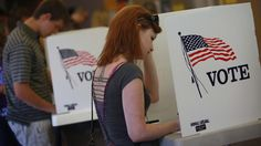 Nearly 70 percent of voters will be casting paper ballots this year.