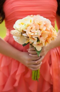 Michael Newman Photography , field , pastel , Real Wedding , , bridesmaids , flowers ,Leesburg Bridal
