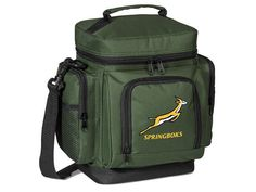 Springbok Clifton 12-Can Cooler - Springbok Branded Gear - IgnitionMarketing.co.za Rugby Gear, Branded Mugs, Womens Golf Shirts, Good To Great, Marketing Professional, African Culture, Selfie Stick, Team S, Ladies Golf