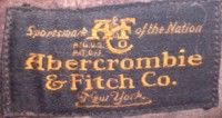 Abercrombie & Fitch was started in 1892 in New York City by David Abercrombie as Abercrombie & Co. His products consisted of outdoor gear, such as camping and hunting equipment, which he sold to professional explorers and avid outdoorsmen. In 1900 he was joined in the business by Ezra Fitch, who had the money for expansion. In 1904 the store moved to Broadway, and the company incorporated as Abercrombie & Fitch Company.