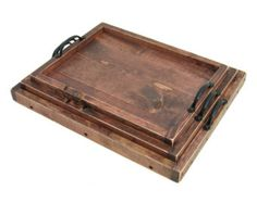 Decorative Ottoman Tray Decorative Serving Tray Wooden Ottoman Tray Coffee Table Tray
