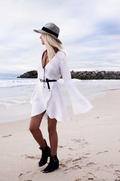 GypsyLovinLight wearing Marho