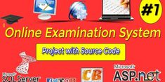 Check it out at http://codango.com/online-examination-system-project-in-asp-net-with-c-part-1/