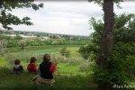 A pochi passi da Rimini, a Santarcangelo di Romagna, una cantina che solo il nome ti fa sognare: La Collina dei Poeti