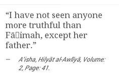 Fatimah r.a