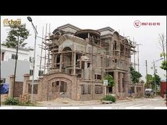Settings - YouTube Simple House Plans, My Dream Home, Mansions, House Styles, Building, Youtube, My Dream House, Manor Houses, Villas