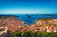 Island Hopping in Croatia: Five Islands Not to Miss! #newblogpost #croatia