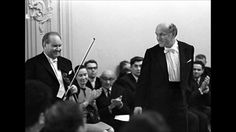 Beethoven - Violin sonata n°10 - Oistrakh / Richter