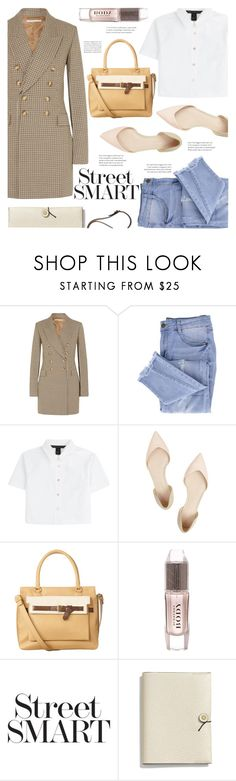 """#112"" by just-a-girl-with-thoughts ❤ liked on Polyvore featuring STELLA McCARTNEY, Essie, Marc by Marc Jacobs, 3.1 Phillip Lim, Orla Kiely, Burberry, Pierre Hardy, Coach and Gucci"