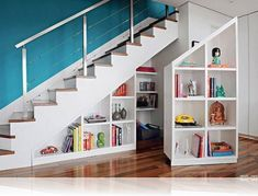 Refreshing Storage Under Stairs On Interior With Modern Hallway Under Stairs With Storage