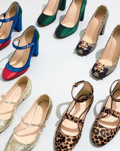 Do you speak J.Crew? Shiny ponies. Definition: mood-lifting, outfit-making shoes. Heels or flats—we don't discriminate. Charm means something to us.