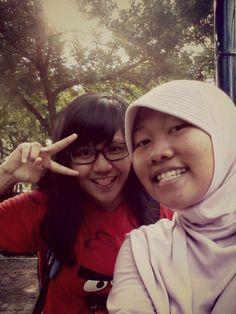 me and apiikk :3
