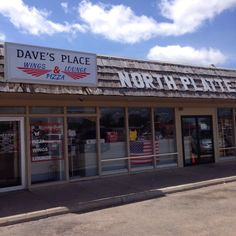 6. Dave's Place, North Platte North Platte Nebraska, Best Wings, Local History, Where The Heart Is, Going To Work, Iowa, Family Travel, Places To Go