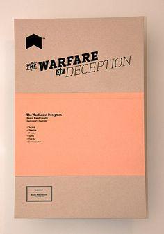the warfare of deception