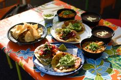 Mexican food to die for!