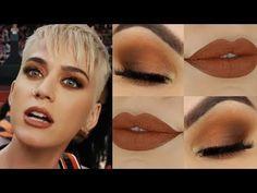 Maquiagem BARATINHA inspirada em Katy Perry - Katy Perry Swish Swish - https://www.youtube.com/watch?v=K9ks6pNcep8