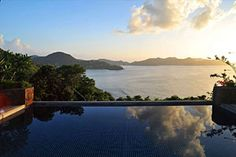 Villa Sunrise Sunset- St Barth. Amazing views and privacy!