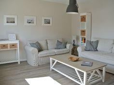 Ferienhaus Achtern Diek auf der St. Peter-Ording: 1 Schlafzimmer, für bis zu 4 Personen. Urlaub in ruhiger Lage direkt am Strandübergang   FeWo-direkt
