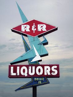 R & R Liquors...Nashville, Tennessee