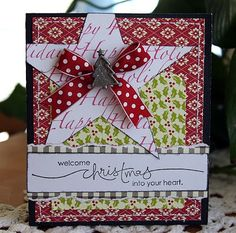 CPS-Card Sketches: CPS131 - Sponsored By Jennifer Buck, Independent Stampin' Up! Demonstrator