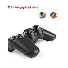 Original SIXAXIS Wireless Bluetooth Controller Gamepad for Sony PS3 Controller Playstation 3 Joystick Console