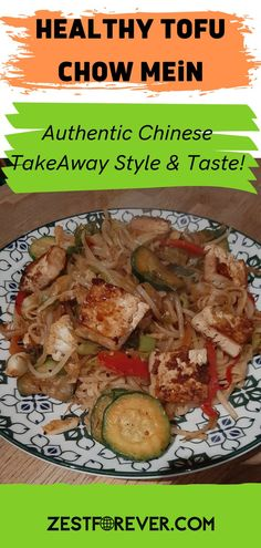 25 minutes · Serves 2 · Ever wanted that authentic Chinese TakeAway shop flavour in your homemade stir fry's whilst also keeping them low fat, MSG free and 100% HEALTHY? This is exactly waht you get woth this truly delicious…