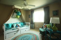 Girls Bedroom remode