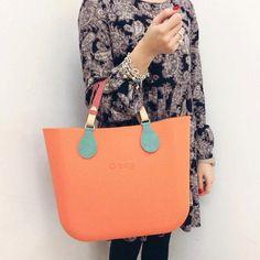 Obag Papaya #bags #handbags #shopping #fullspot