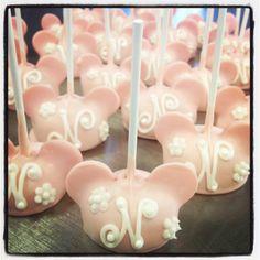 Disney cake pop www.facebook.com/jirehcakes