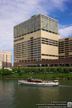 Photo of River North Point in Chicago, Illinois