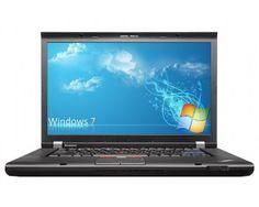 Lenovos aktuelles Vorzeige-Business #Notebook #ThinkPad T520 gleicht seinem Vorgänger T510 äußerlich wie ein Ei dem anderen. Dennoch hat #Lenovo ein paar Verbessrungen eingeführt.  >> Top Display >> Spitzen-Verarbeitung >> Starker Prozessor >> Sehr viele Schnittstellen  Extrem hochwertig verarbeitetes, leistungsstarkes und gut ausgestattetes Business-Notebook mit Spitzen-Display.