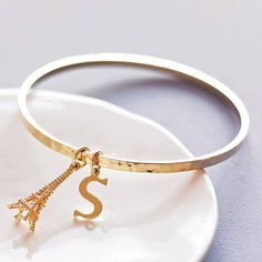 accessories, bracelet, and letter s image