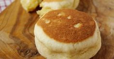 スコーンとクッキーのハイブリッドスイーツ「スコッキー」。フライパンひとつで作れちゃうんです!