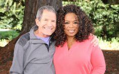 "Oprah sits down with New York Times bestselling author and spiritual teacher Gary Zukav on an all-new episode of ""Super Soul Sunday"" Gary Zukav, Meditation Quotes, Mindfulness Meditation, Super Soul Sunday, Oprah Winfrey Network, Byron Katie, New Beginning Quotes, Alan Watts, Spiritual Teachers"